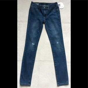 Joe's Jeans, Ultra Slim Fit Jeggings, Girls 12 New